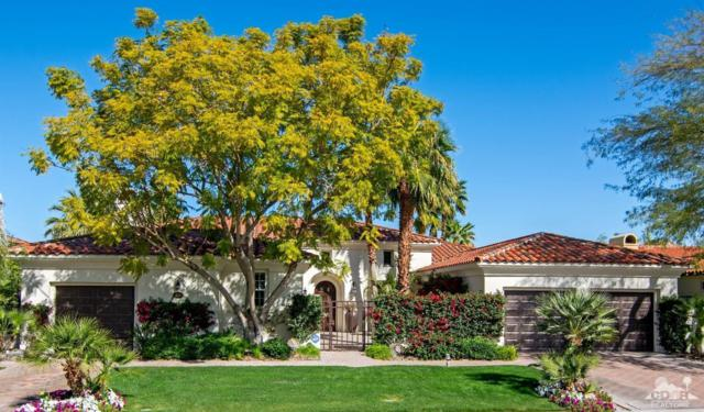 380 Loch Lomond Road, Rancho Mirage, CA 92270 (MLS #218027772) :: Brad Schmett Real Estate Group
