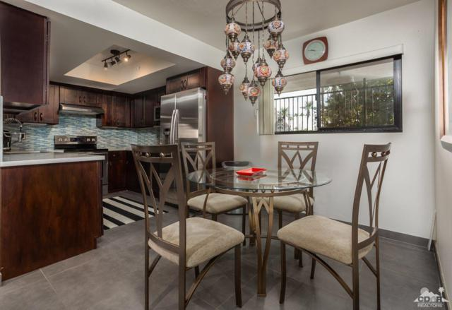 5301 E Waverly Drive #211, Palm Springs, CA 92264 (MLS #218027790) :: Brad Schmett Real Estate Group
