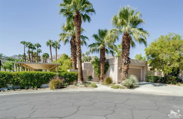 55855 Oak Hill, La Quinta, CA 92253 (MLS #218027820) :: Hacienda Group Inc