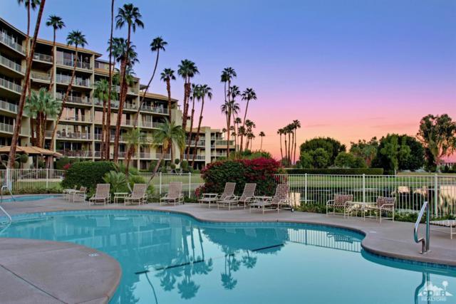 899 Island Drive #103, Rancho Mirage, CA 92270 (MLS #218027832) :: Deirdre Coit and Associates