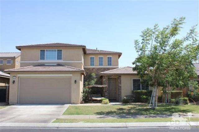 84660 Lago Breeza Drive, Indio, CA 92203 (MLS #218027836) :: Team Wasserman