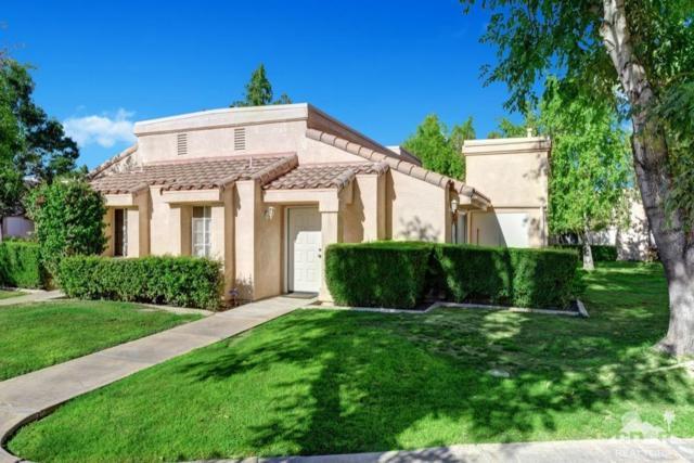 74800 Sheryl Avenue 17-2, Palm Desert, CA 92260 (MLS #218027862) :: Brad Schmett Real Estate Group