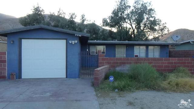 21840 Snowview Drive, Palm Springs, CA 92262 (MLS #218027868) :: Brad Schmett Real Estate Group