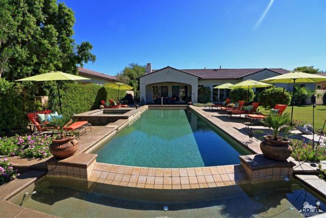 81210 Legends Way, La Quinta, CA 92253 (MLS #218027872) :: Brad Schmett Real Estate Group