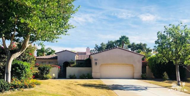 69803 Camino Pacifico, Rancho Mirage, CA 92270 (MLS #218027894) :: Brad Schmett Real Estate Group