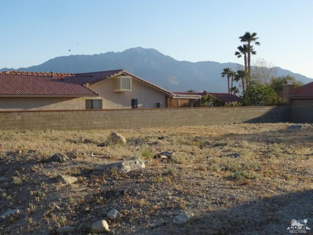0 Hoylake, Desert Hot Springs, CA 92240 (MLS #218027918) :: Deirdre Coit and Associates