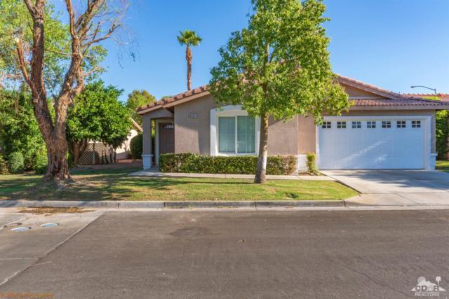 82372 Cochran Drive, Indio, CA 92201 (MLS #218027924) :: Hacienda Group Inc