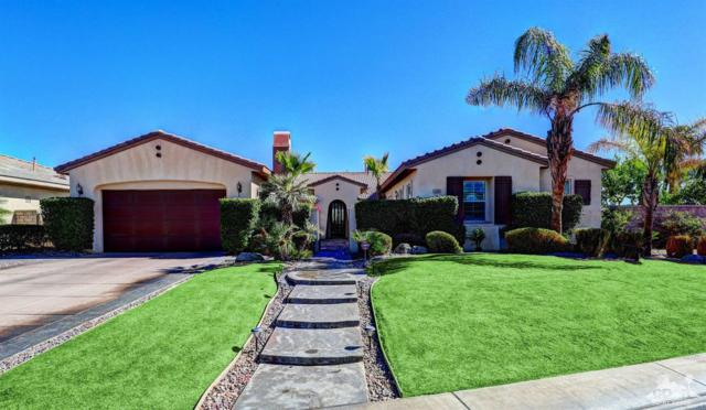 43650 Calle Espada, La Quinta, CA 92253 (MLS #218027958) :: Brad Schmett Real Estate Group