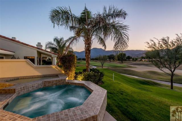 54693 Southern Hills, La Quinta, CA 92253 (MLS #218027964) :: Deirdre Coit and Associates