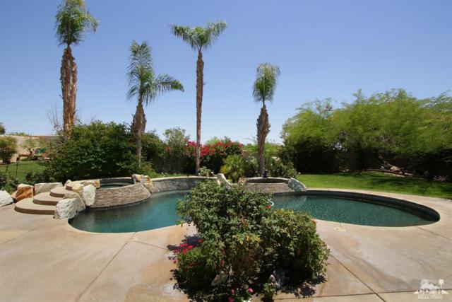 69710 Camino Pacifico, Rancho Mirage, CA 92270 (MLS #218027998) :: Brad Schmett Real Estate Group