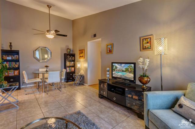 74800 Sheryl Avenue #92, Palm Desert, CA 92260 (MLS #218028008) :: Brad Schmett Real Estate Group