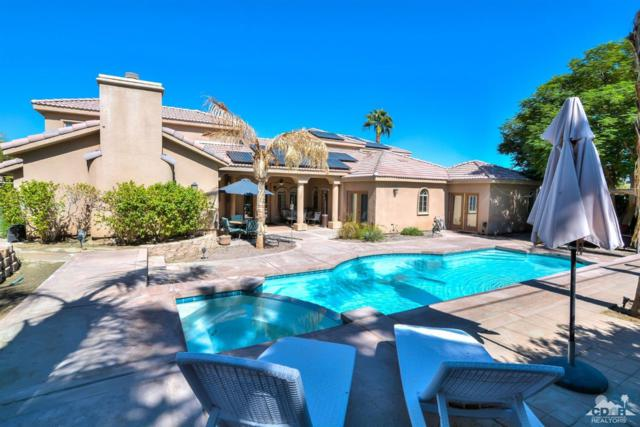 79405 Camelback Drive, Bermuda Dunes, CA 92203 (MLS #218028032) :: Hacienda Group Inc
