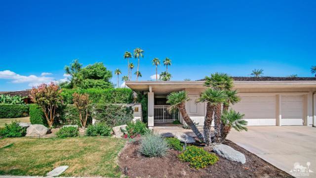 12 Duke Drive, Rancho Mirage, CA 92270 (MLS #218028082) :: Deirdre Coit and Associates