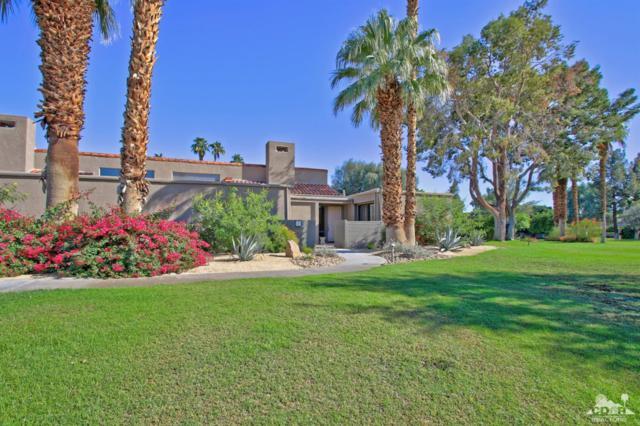 545 Desert West Drive, Rancho Mirage, CA 92270 (MLS #218028090) :: The Jelmberg Team