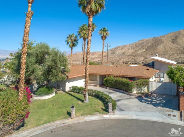39032 Robert Circle, Cathedral City, CA 92234 (MLS #218028142) :: Brad Schmett Real Estate Group