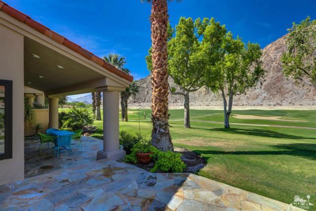 54607 Riviera, La Quinta, CA 92253 (MLS #218028144) :: Hacienda Group Inc