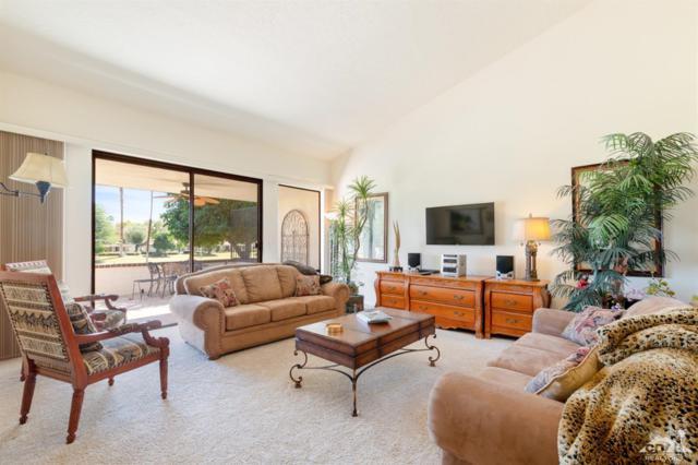 25 Leon Way, Rancho Mirage, CA 92270 (MLS #218028146) :: Hacienda Group Inc
