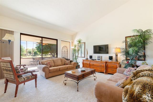 25 Leon Way, Rancho Mirage, CA 92270 (MLS #218028146) :: Deirdre Coit and Associates
