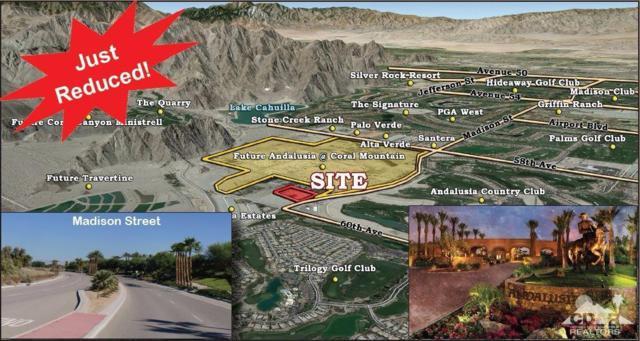 59781 Madison St Street, La Quinta, CA 92253 (MLS #218028166) :: Brad Schmett Real Estate Group