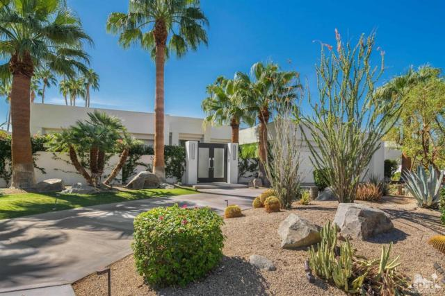 70801 Tamarisk Lane, Rancho Mirage, CA 92270 (MLS #218028206) :: Team Wasserman
