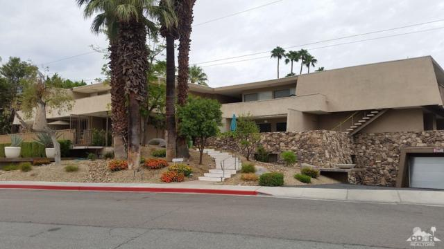 197 W Via Lola #8, Palm Springs, CA 92262 (MLS #218028214) :: Brad Schmett Real Estate Group