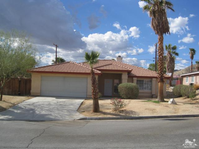 9701 El Mirador Boulevard, Desert Hot Springs, CA 92240 (MLS #218028254) :: Hacienda Group Inc