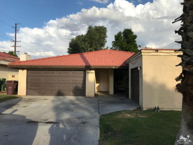 33040 Moreno Road, Cathedral City, CA 92234 (MLS #218028276) :: Brad Schmett Real Estate Group