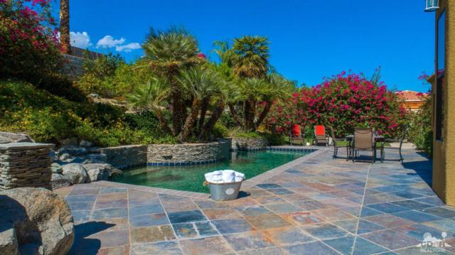 48571 Olympic Drive, Palm Desert, CA 92260 (MLS #218028320) :: Brad Schmett Real Estate Group