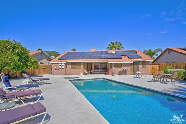 68785 Jarana Road, Cathedral City, CA 92234 (MLS #218028328) :: Brad Schmett Real Estate Group