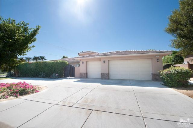78745 Calle Tampico, La Quinta, CA 92253 (MLS #218028336) :: Brad Schmett Real Estate Group