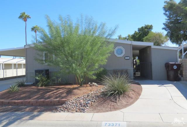 73371 Broadmoor Drive, Thousand Palms, CA 92276 (MLS #218028348) :: Brad Schmett Real Estate Group