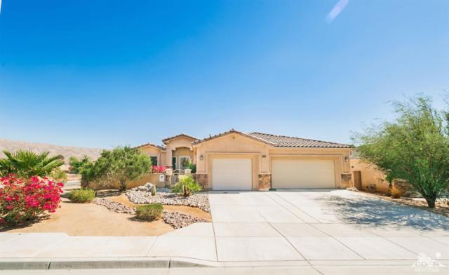 12614 Via Loreto Road, Desert Hot Springs, CA 92240 (MLS #218028358) :: Brad Schmett Real Estate Group