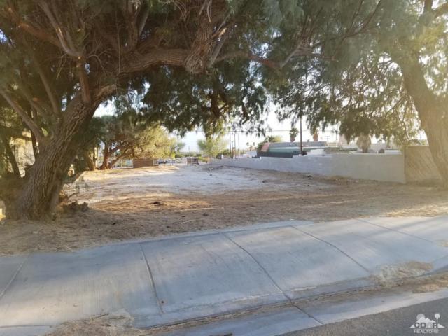 66311 1st Street, Desert Hot Springs, CA 92240 (MLS #218028382) :: Hacienda Group Inc