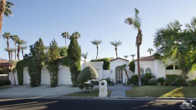 75605 Camino De Paco, Indian Wells, CA 92210 (MLS #218028408) :: Brad Schmett Real Estate Group