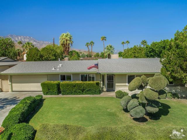 68565 Las Tunas Way, Cathedral City, CA 92234 (MLS #218028410) :: Brad Schmett Real Estate Group