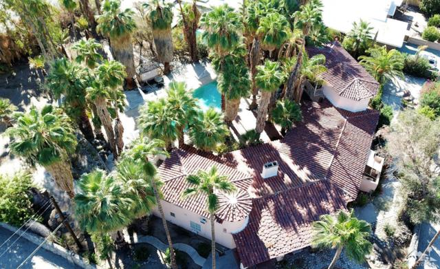 608 S Indian Trail, Palm Springs, CA 92264 (MLS #218028426) :: Brad Schmett Real Estate Group