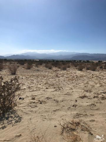 0 30th Avenue, Thousand Palms, CA 92276 (MLS #218028466) :: Deirdre Coit and Associates