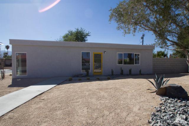 30605 Avenida Maravilla, Cathedral City, CA 92234 (MLS #218028496) :: Brad Schmett Real Estate Group