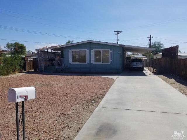 73719 Pacheta Square, Thousand Palms, CA 92276 (MLS #218028530) :: Brad Schmett Real Estate Group