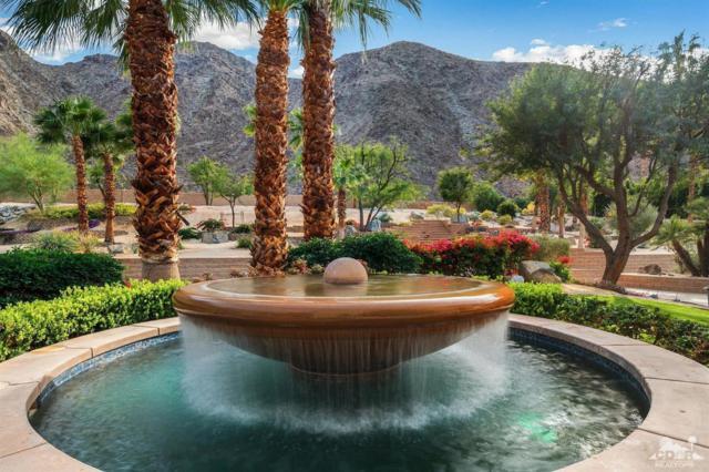 46271 Club Terrace Drive, Indian Wells, CA 92210 (MLS #218028532) :: Brad Schmett Real Estate Group