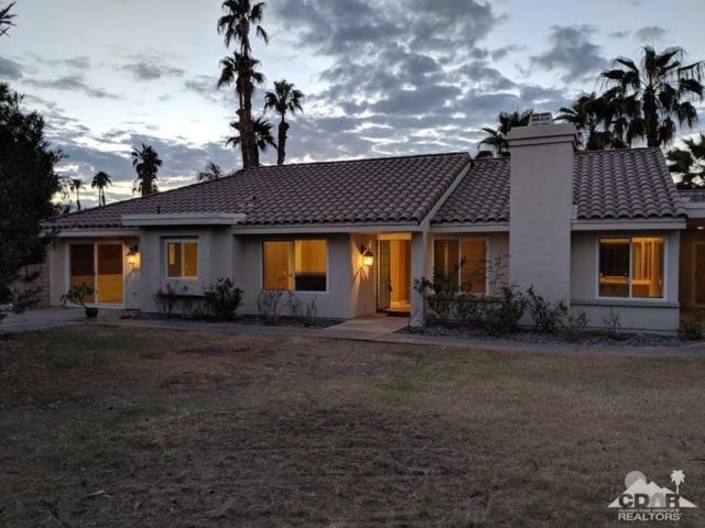 43520 Via Magellan Drive, Palm Desert, CA 92211 (MLS #218028542) :: Hacienda Group Inc