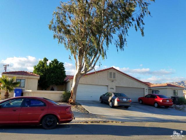 13715 Richard Way, Desert Hot Springs, CA 92240 (MLS #218028550) :: Hacienda Group Inc