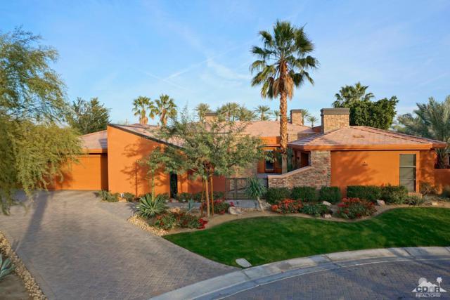 79510 Via Sin Cuidado, La Quinta, CA 92253 (MLS #218028554) :: Brad Schmett Real Estate Group