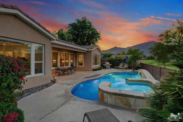 60683 White Sage Drive, La Quinta, CA 92253 (MLS #218028578) :: Brad Schmett Real Estate Group