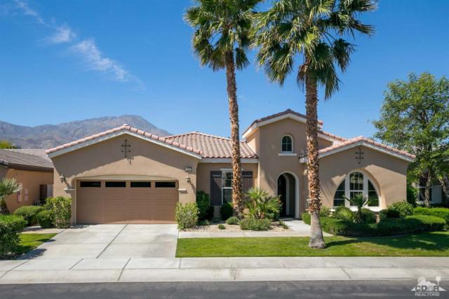 61547 Topaz Drive, La Quinta, CA 92253 (MLS #218028614) :: Brad Schmett Real Estate Group