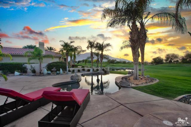 388 Loch Lomond Road, Rancho Mirage, CA 92270 (MLS #218028616) :: Brad Schmett Real Estate Group