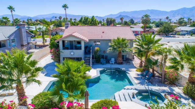 68600 Concepcion Road, Cathedral City, CA 92234 (MLS #218028646) :: Brad Schmett Real Estate Group