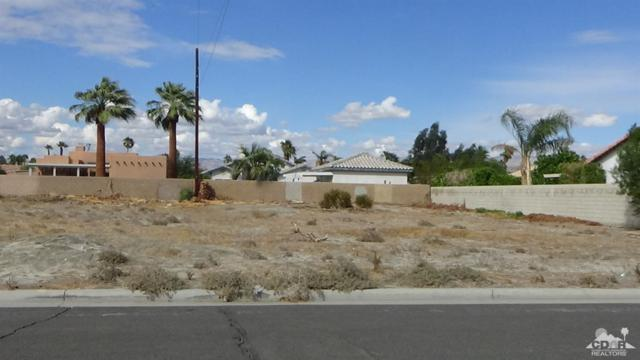 511 Vega Road, Cathedral City, CA 92234 (MLS #218028688) :: Brad Schmett Real Estate Group