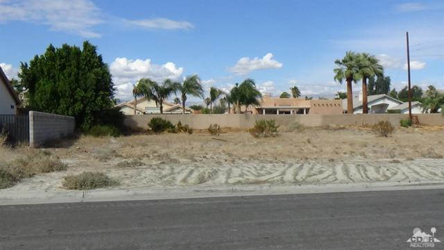 513 Vega Road, Cathedral City, CA 92234 (MLS #218028694) :: Brad Schmett Real Estate Group