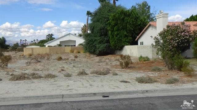 515 Vega Road, Cathedral City, CA 92234 (MLS #218028696) :: Brad Schmett Real Estate Group